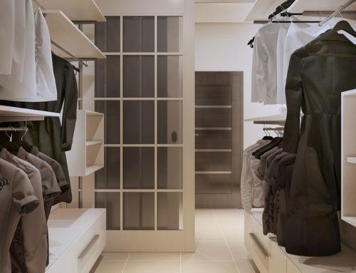 Custom Closet Design Rules to Follow