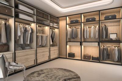 Exclusive Closet Designs Miami - Luxury Closets