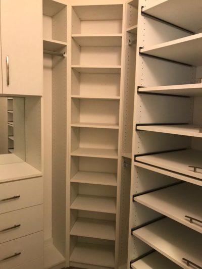 Exclusive Closet Designs